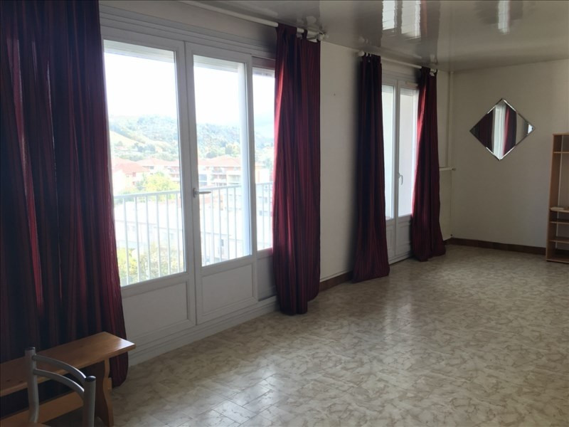 Rental apartment Vienne 780€ CC - Picture 1