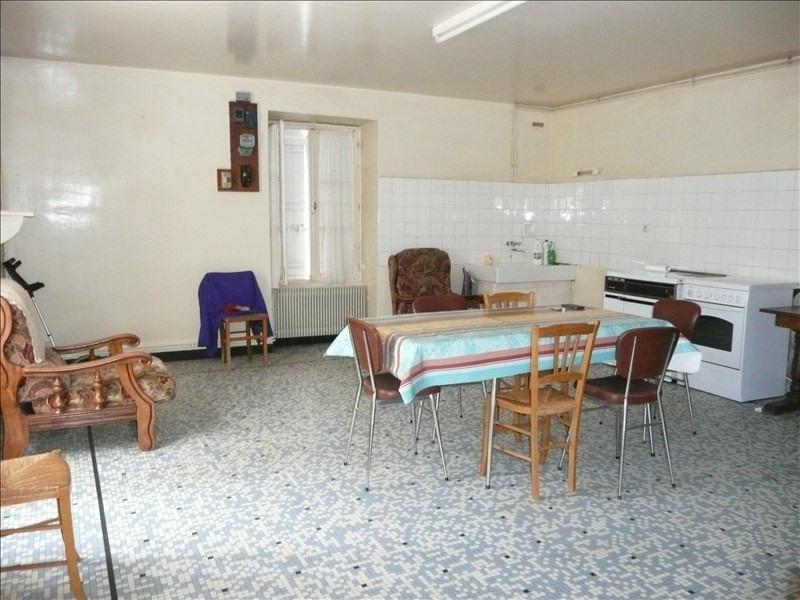 Vente maison / villa L isle jourdain 80000€ - Photo 3