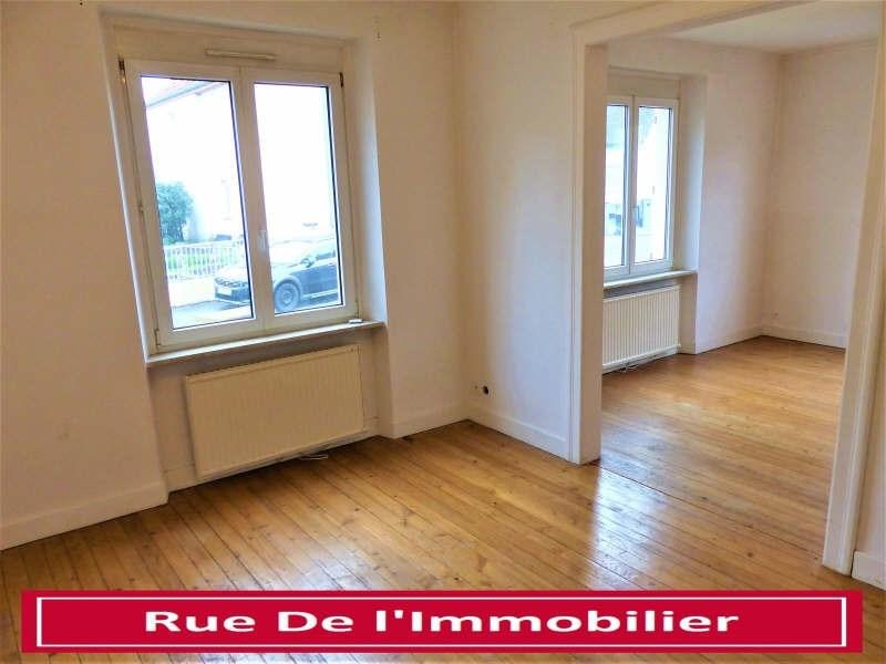 Sale house / villa Drusenheim 198990€ - Picture 2