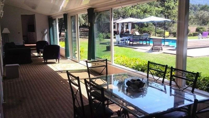 Deluxe sale house / villa Jouques 1300000€ - Picture 3