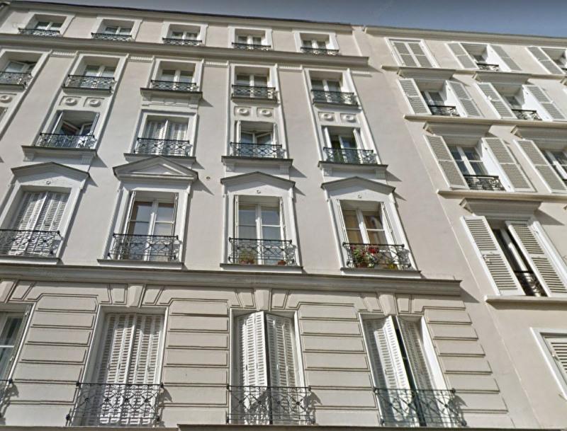 Paris 17ème - rue legendre -appartement 3 pièces
