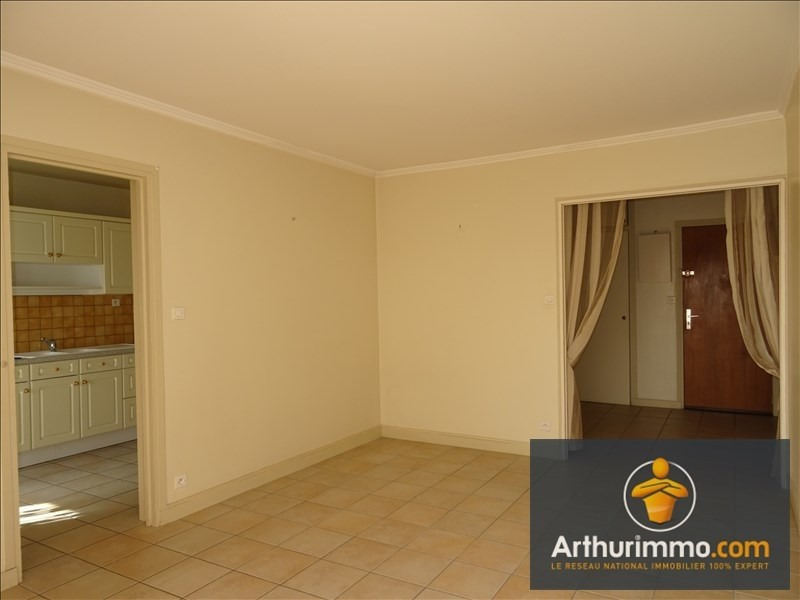 Sale apartment St brieuc 84 960€ - Picture 2