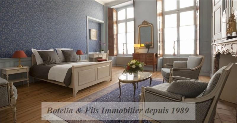 Immobile residenziali di prestigio castello St martin d ardeche 1190000€ - Fotografia 17