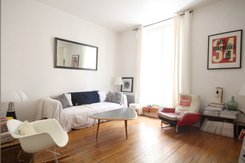 Vente appartement Saint germain en laye 790 000€ - Photo 1