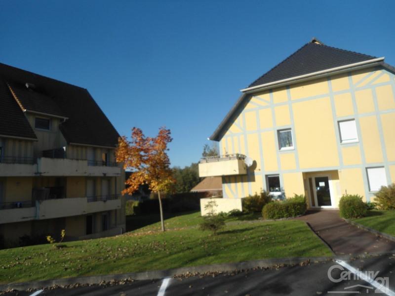 Vente appartement Touques 98000€ - Photo 3