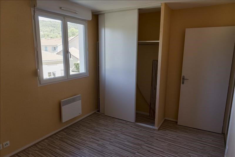 Rental apartment Arbent 590€ CC - Picture 5