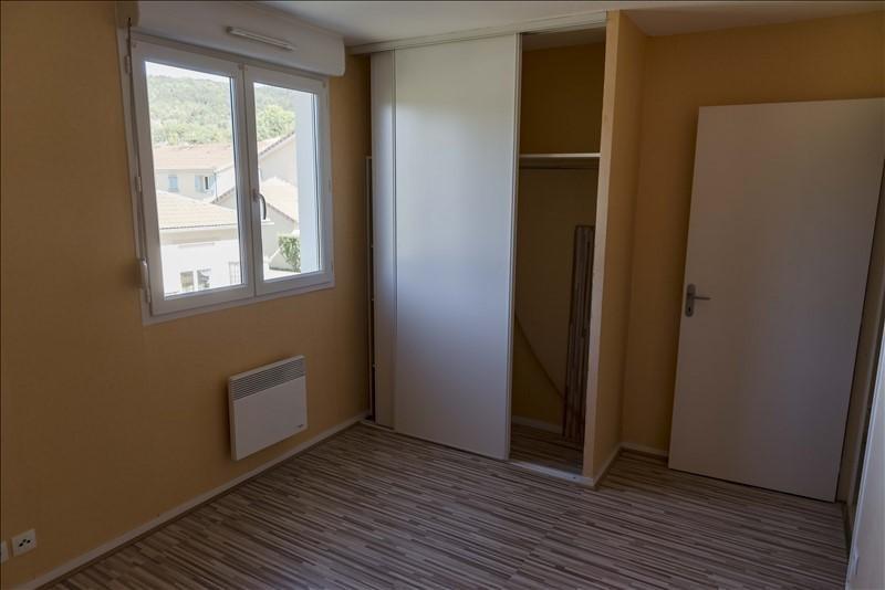 Rental apartment Arbent 590€ CC - Picture 5
