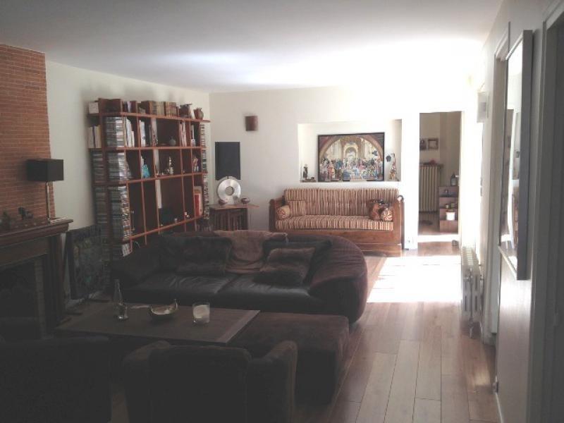 Sale house / villa Orgeval 895000€ - Picture 6