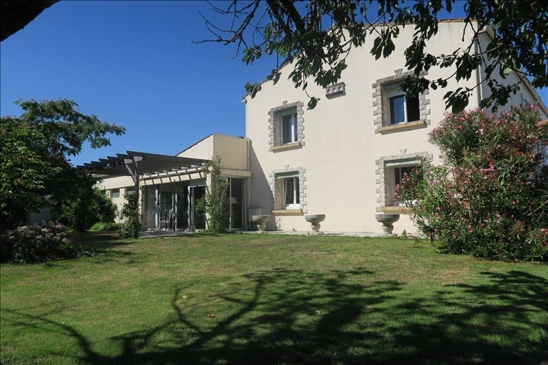 Sale house / villa Saint sulpice de royan 301 000€ - Picture 1