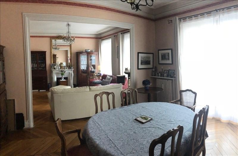 Sale apartment Boulogne billancourt 850000€ - Picture 7