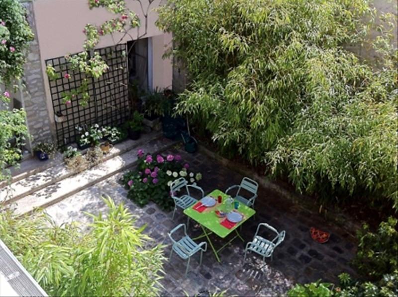 Sale house / villa Follainville dennemont 449000€ - Picture 2