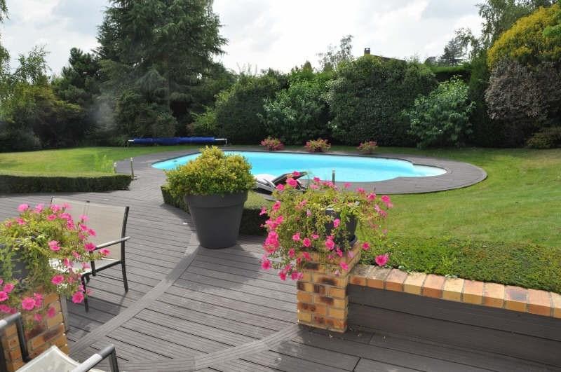 Deluxe sale house / villa St nom la breteche 1285000€ - Picture 2
