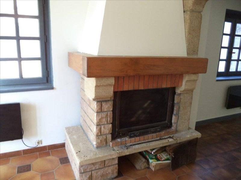 Sale house / villa Yssingeaux 136000€ - Picture 2