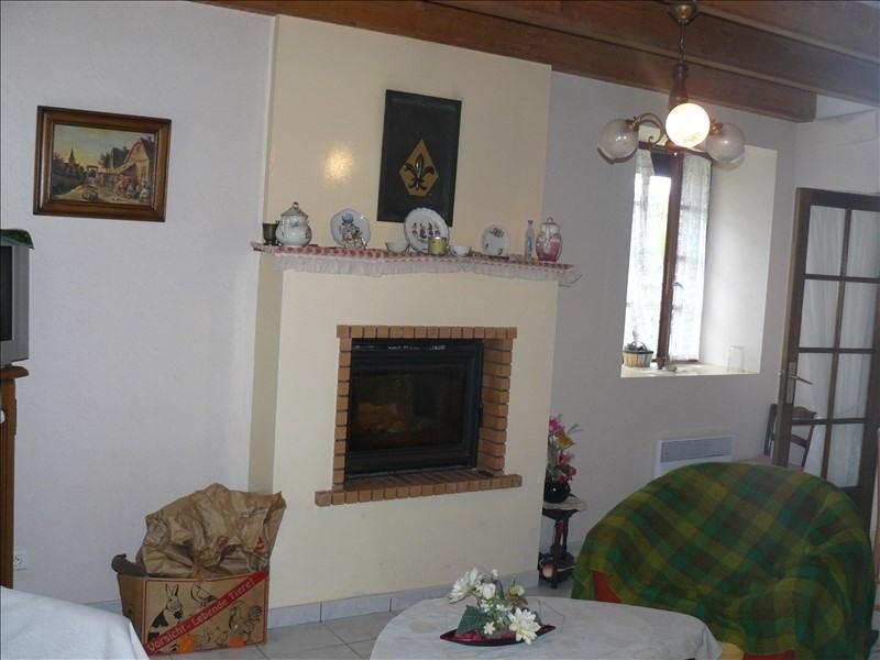Vente maison / villa Guillac 74900€ - Photo 8