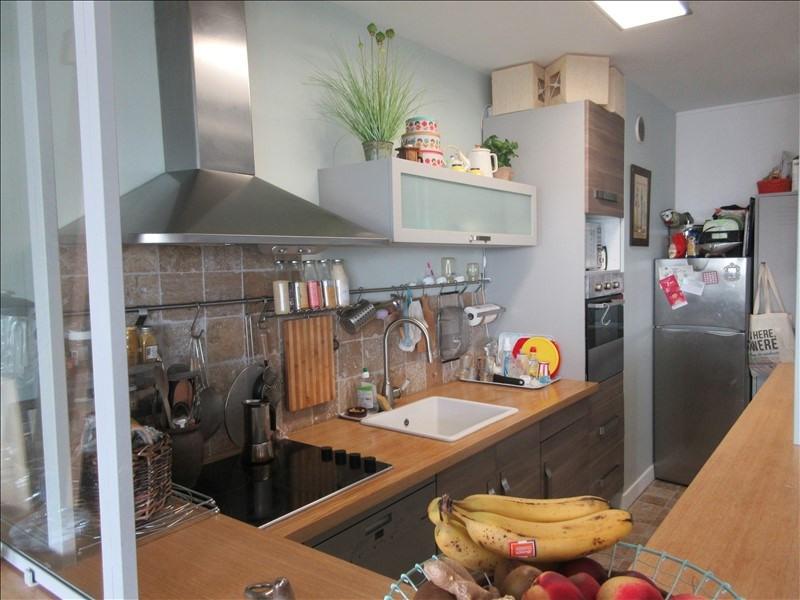 Sale apartment Paris 19ème 830000€ - Picture 3