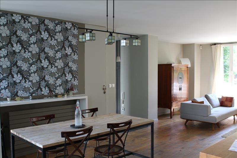 Deluxe sale house / villa Bois colombes 1442000€ - Picture 8
