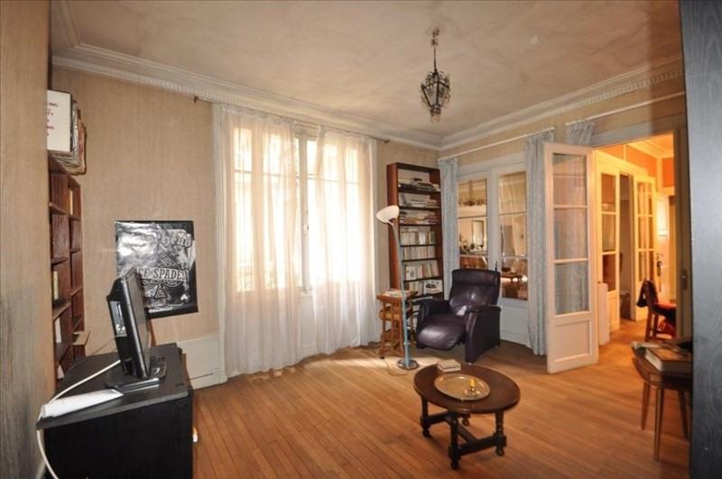 Deluxe sale apartment Paris 7ème 1195000€ - Picture 10