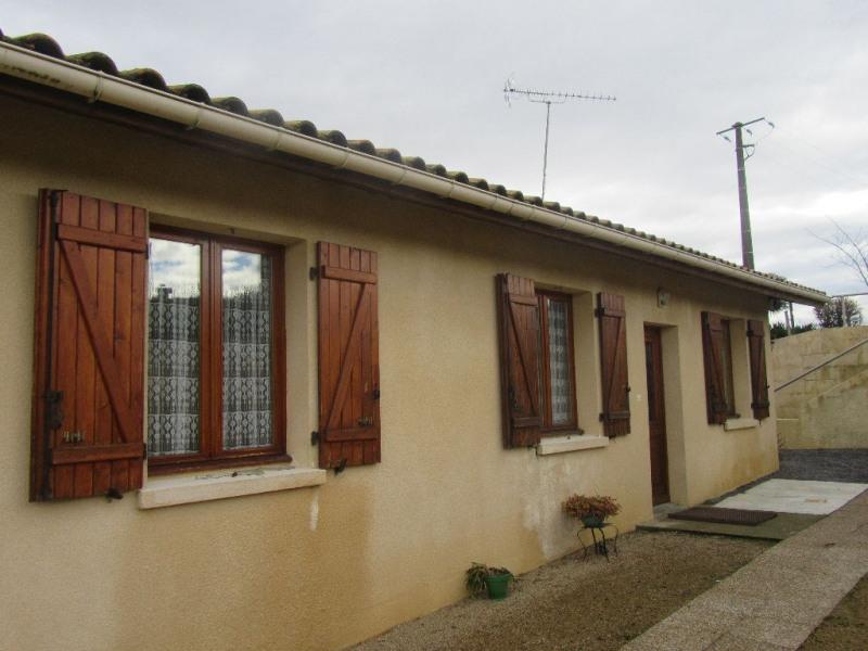 Sale house / villa Classun 189000€ - Picture 9