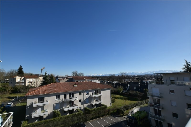 Sale apartment Pau 150000€ - Picture 1