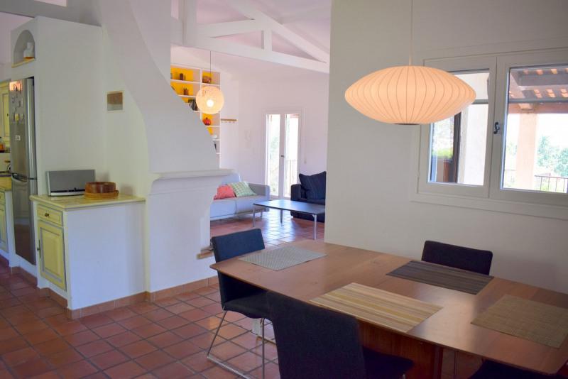 Престижная продажа дом Montauroux 590000€ - Фото 17