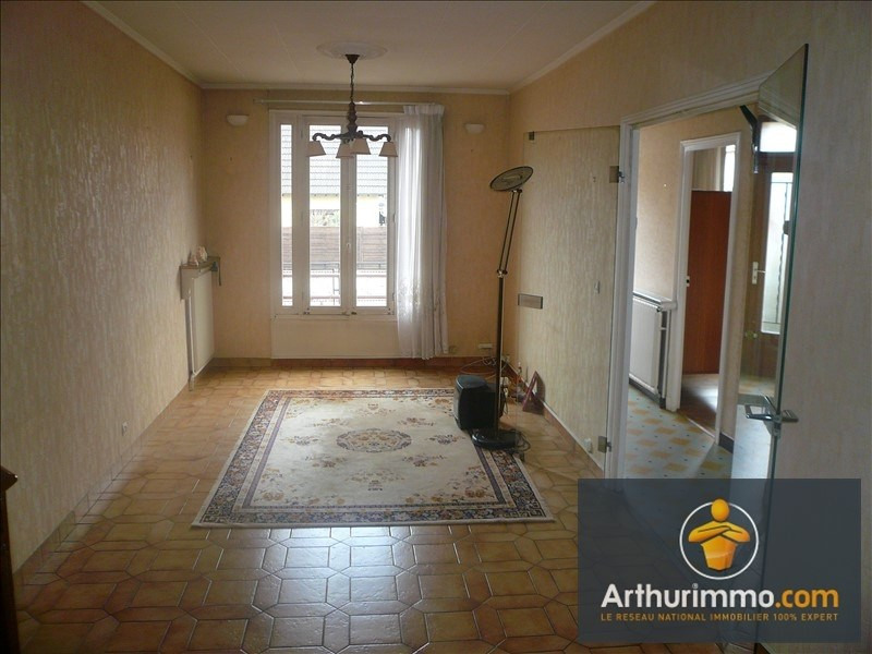 Sale house / villa Livry gargan 285000€ - Picture 3