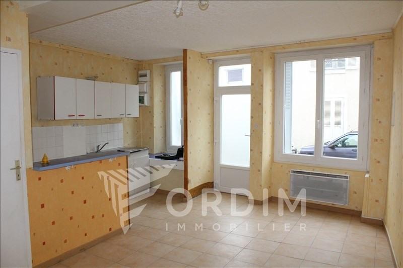 Rental house / villa Ancy le franc 330€ +CH - Picture 2