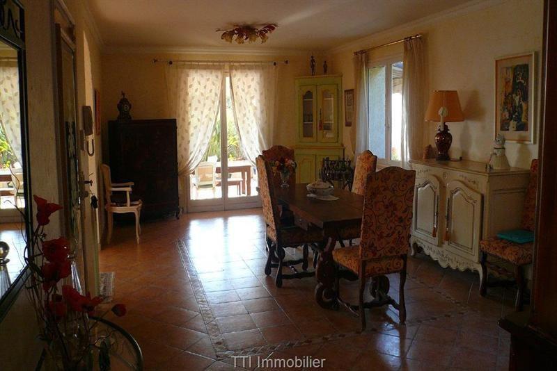 Sale house / villa Sainte maxime 945000€ - Picture 11
