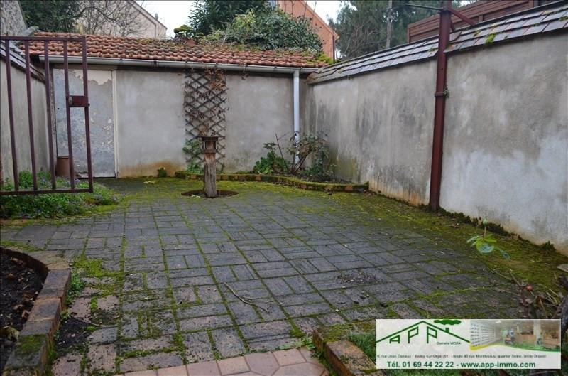 Rental empty room/storage Draveil 600€ HT/HC - Picture 9