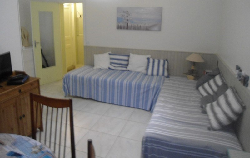 Vendita appartamento Trouville sur mer 140400€ - Fotografia 3