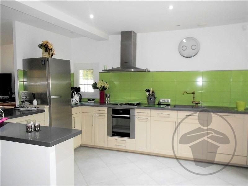 Vente maison / villa St jean de monts 305000€ - Photo 7