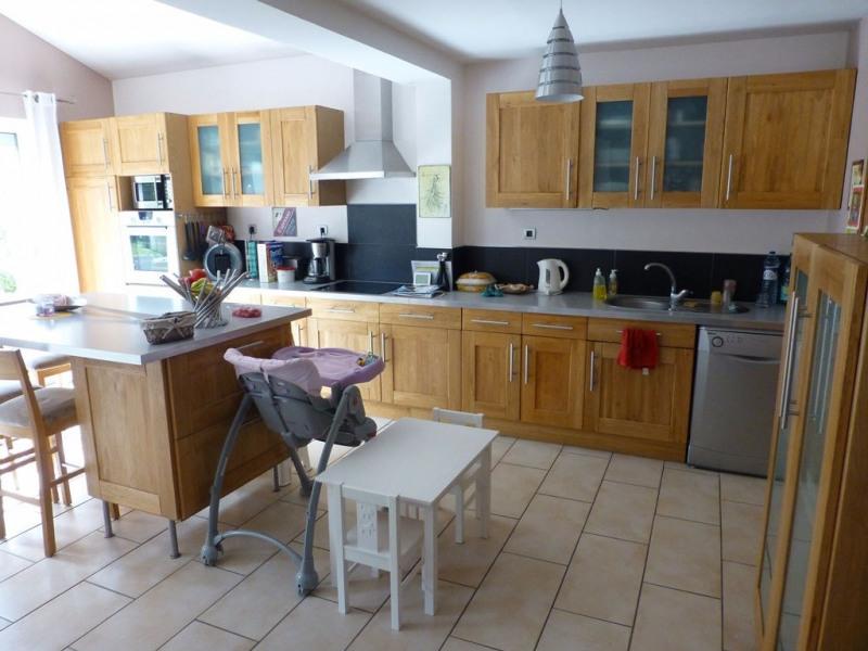 Vente maison / villa La ville du bois 399000€ - Photo 2