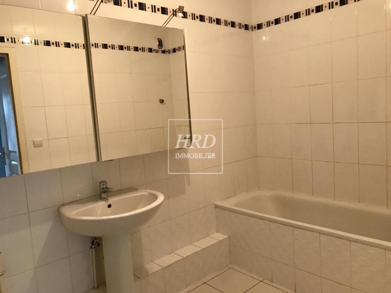 Verkoop  appartement Saverne 189500€ - Foto 4