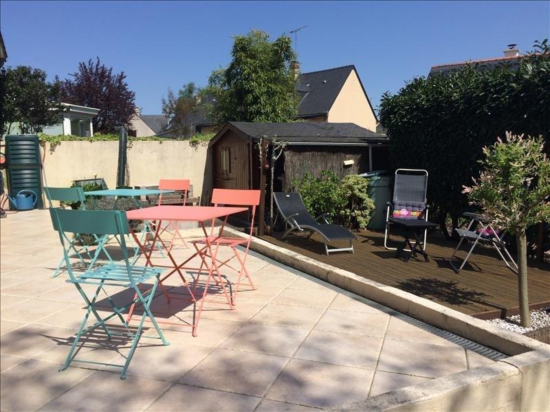Vente maison / villa Angers 237375€ - Photo 2