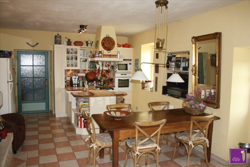 Sale house / villa Barjac 450 000€ - Picture 5