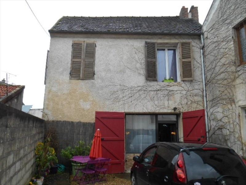 Sale house / villa La ferte sous jouarre 170000€ - Picture 1