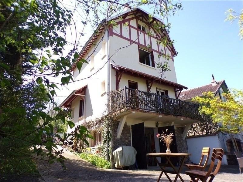 Vente maison / villa Esbly 410000€ - Photo 1