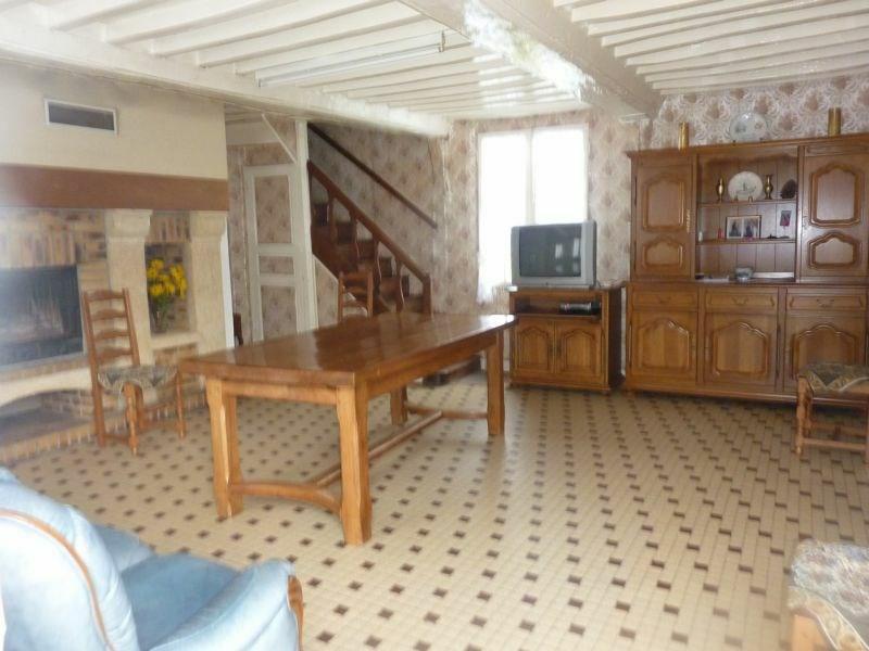 Vente maison / villa Lisieux 430500€ - Photo 3