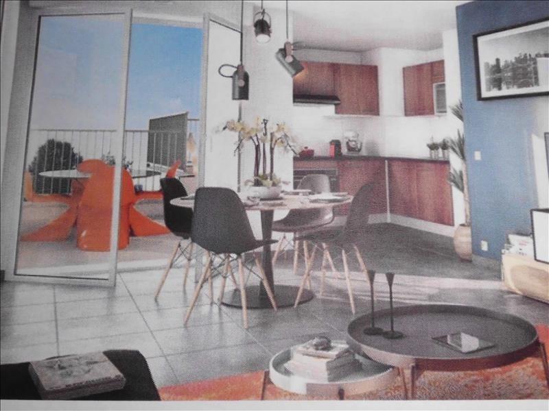 Vente appartement Chanteloup les vignes 218600€ - Photo 2