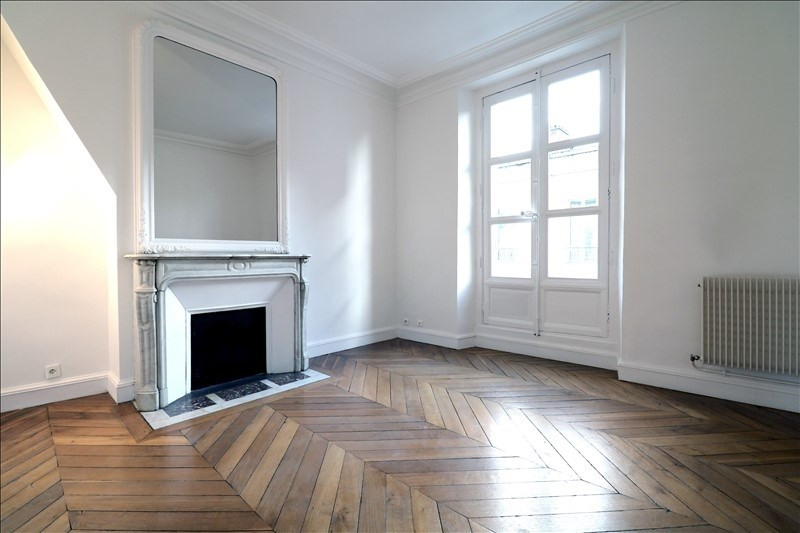 Rental apartment Versailles 3 420€ CC - Picture 3