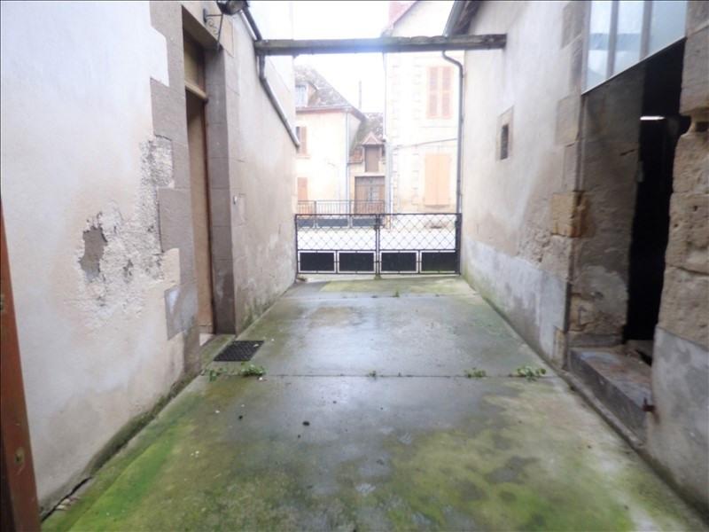 Vente maison / villa Cressanges 60000€ - Photo 8