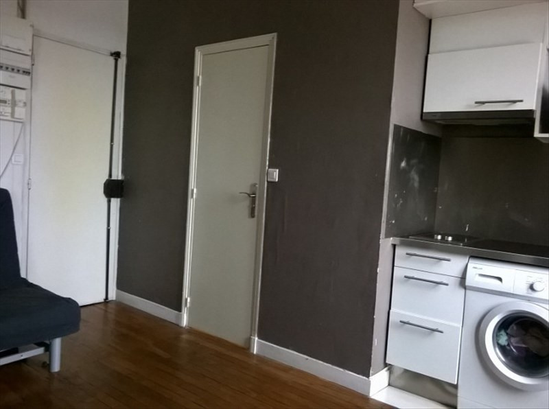 Sale apartment Stains 175 000€ - Picture 2