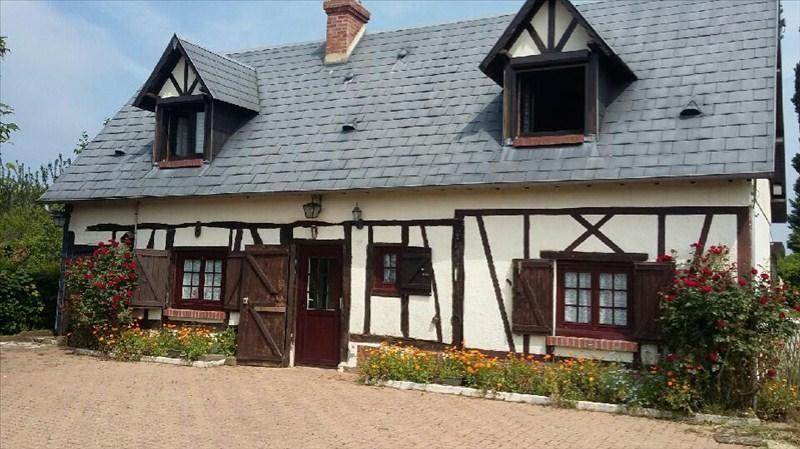 Vente maison / villa Ferrieres haut clocher 142500€ - Photo 1