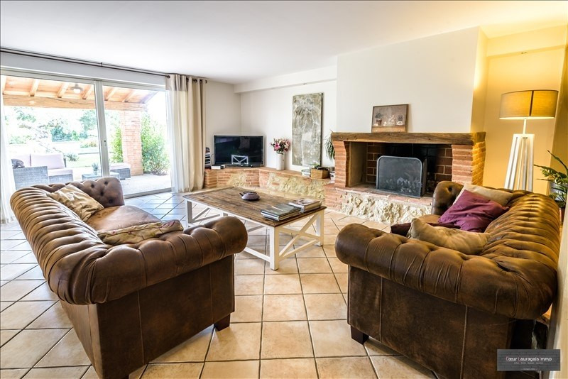 Sale house / villa Lanta 650000€ - Picture 3