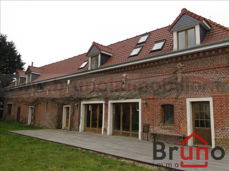Verkoop  huis Gueschart 285000€ - Foto 1