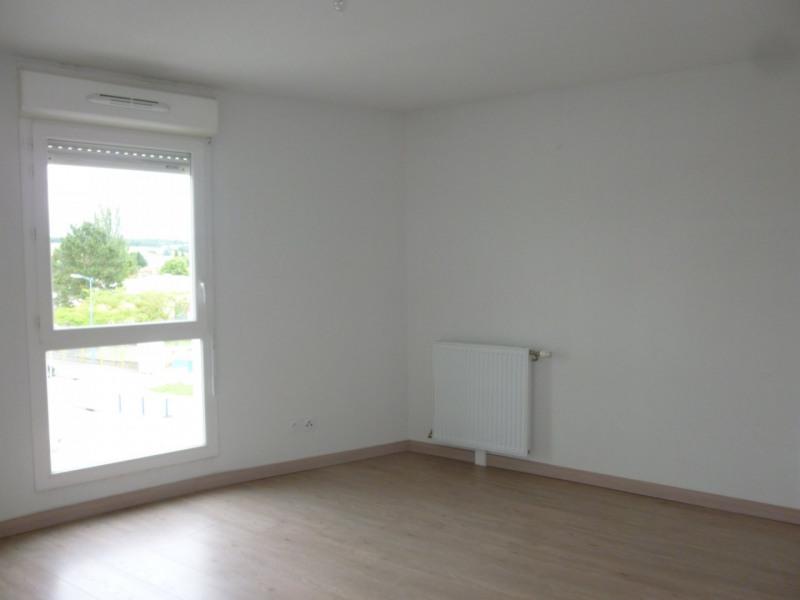 Location appartement Castelginest 520€ CC - Photo 4