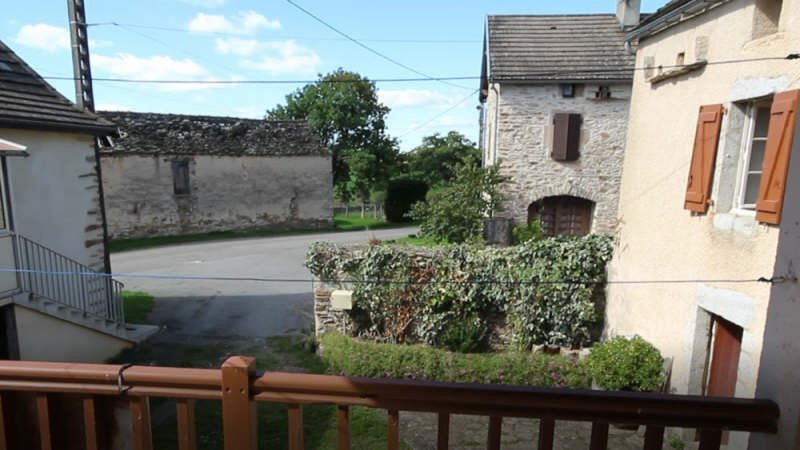 Sale house / villa Saint andré de najac 85 000€ - Picture 6