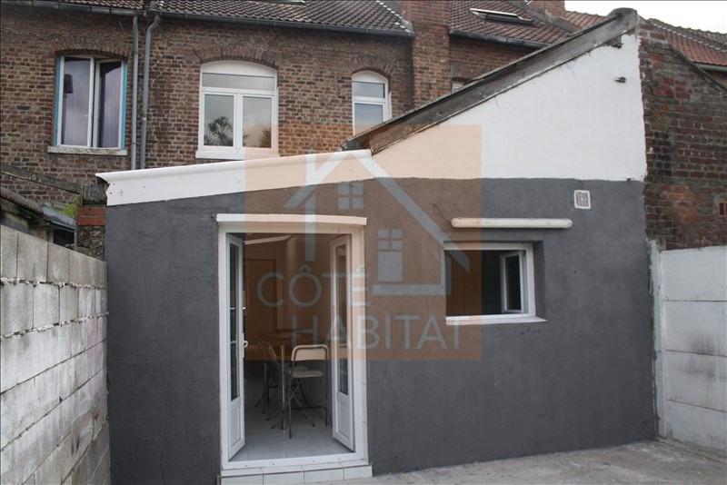 Sale house / villa Douai 139000€ - Picture 5
