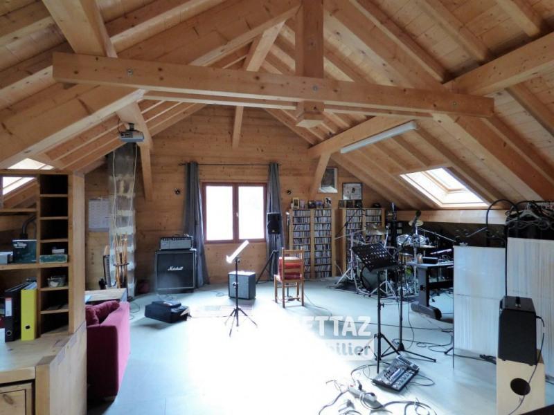 Vente maison / villa Mégevette 490000€ - Photo 6