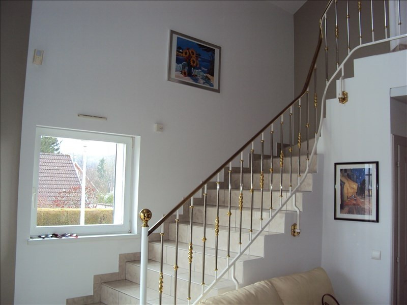 Deluxe sale house / villa Riedisheim 720000€ - Picture 7