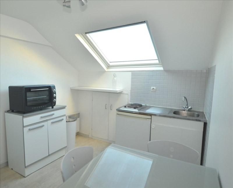 Location appartement Nantes 450€ CC - Photo 4